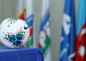 AFFA klublara yeni toplar payladı