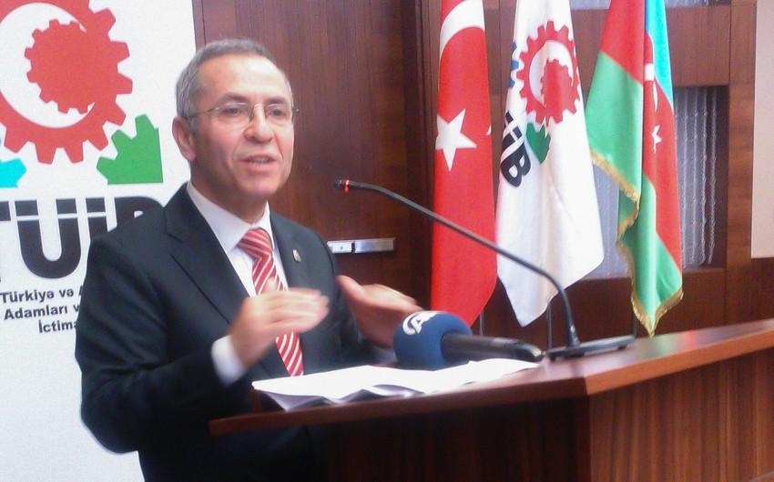 Ali İhsan Genç: Azərbaycanda Eximbankın qurulmasına ehtiyac var