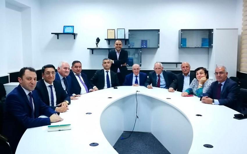 Избран новый глава Общественного совета при Минобразования Азербайджана
