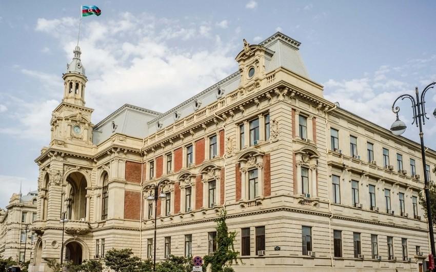 ИВ Баку: Коллекторы Азерсу не справились с большим объемом дождевой воды