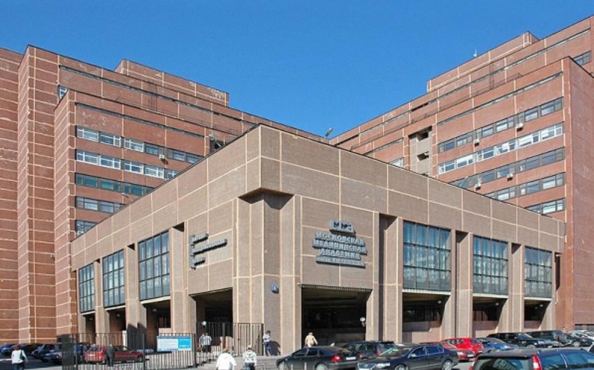 Bakıda İ.M.Seçenov adına Birinci Moskva Dövlət Tibb Universitetinin filialı açılacaq