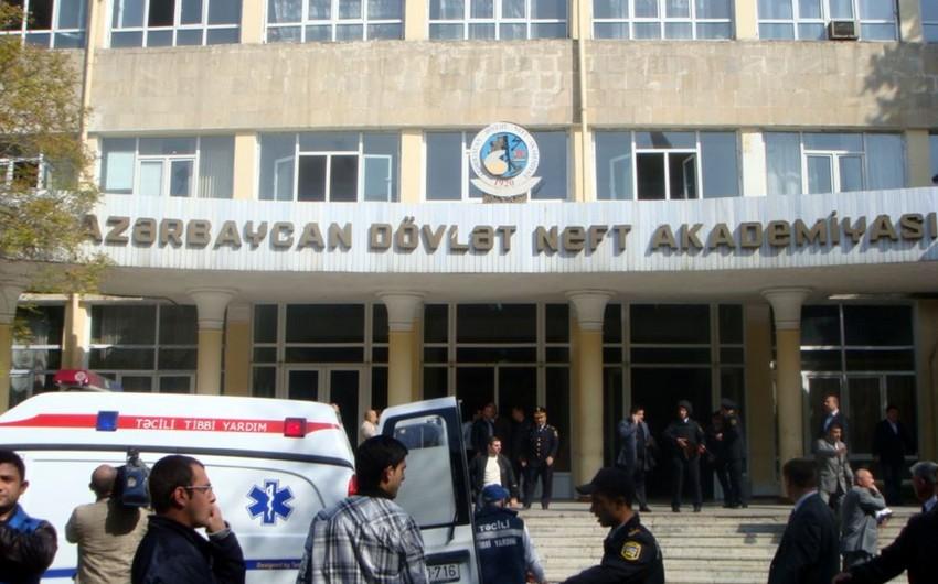 Unity of Azerbaijani society as a response to terrorist attack on Azerbaijan State Oil Academy - COMMENT