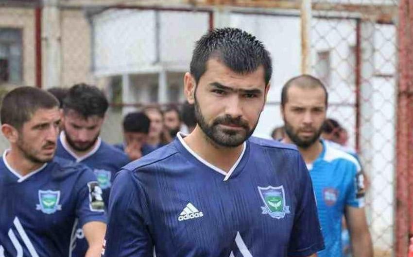 Azərbaycanlı futbolçu Gürcüstanda koronavirus testindən keçəcək