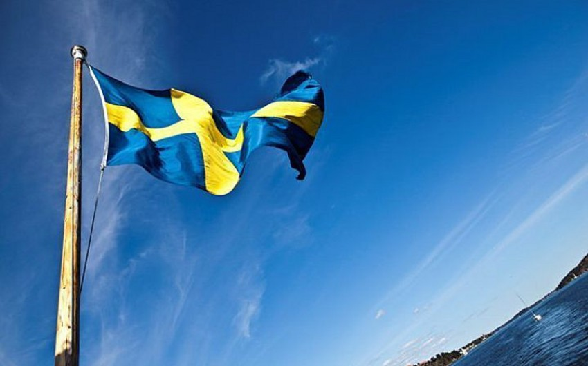 Sweden recognizes the independence of Palestine