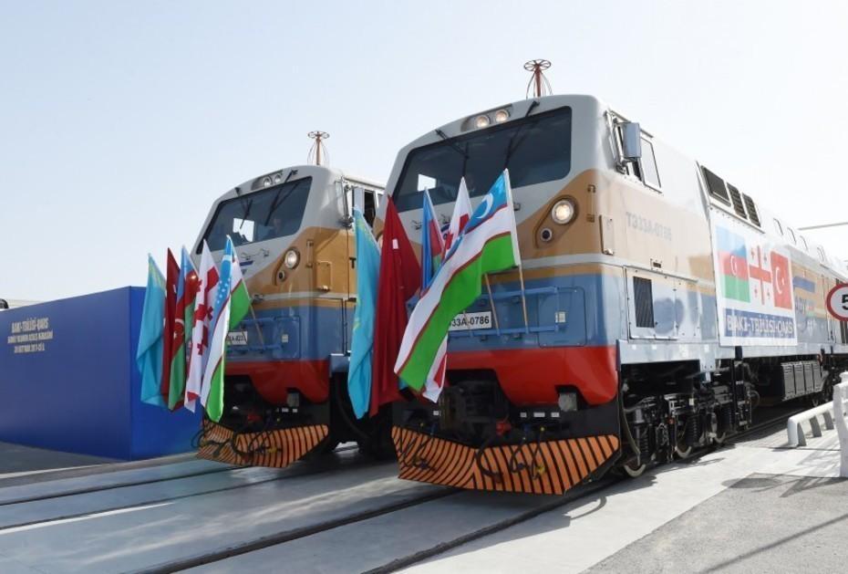 Магнитогорский металлургический комбинат наращивает грузоперевозки по БТК