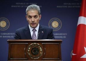 Анкара: Греция стала убежищем для террористов FETÖ