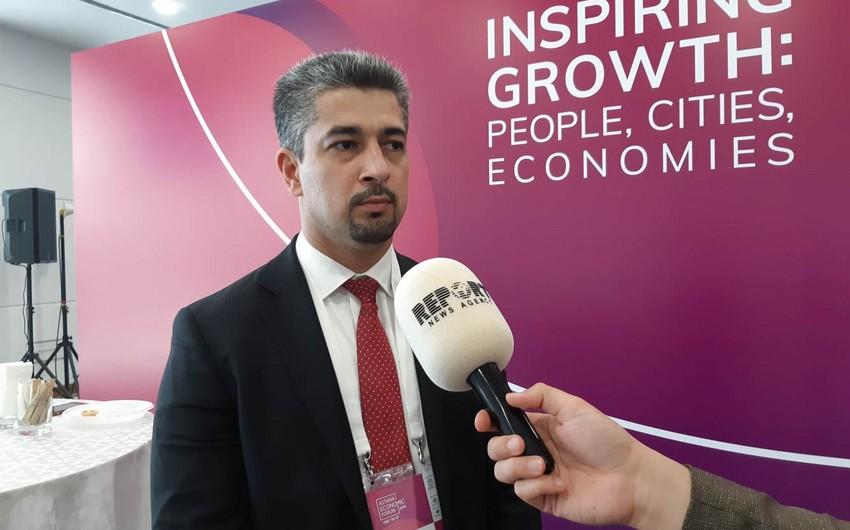 İCD: Azərbaycanda İslam maliyyəsinin inkişafına ehtiyac var - MÜSAHİBƏ