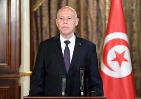 Tunis Prezidenti İlham Əliyevə məktub yazıb