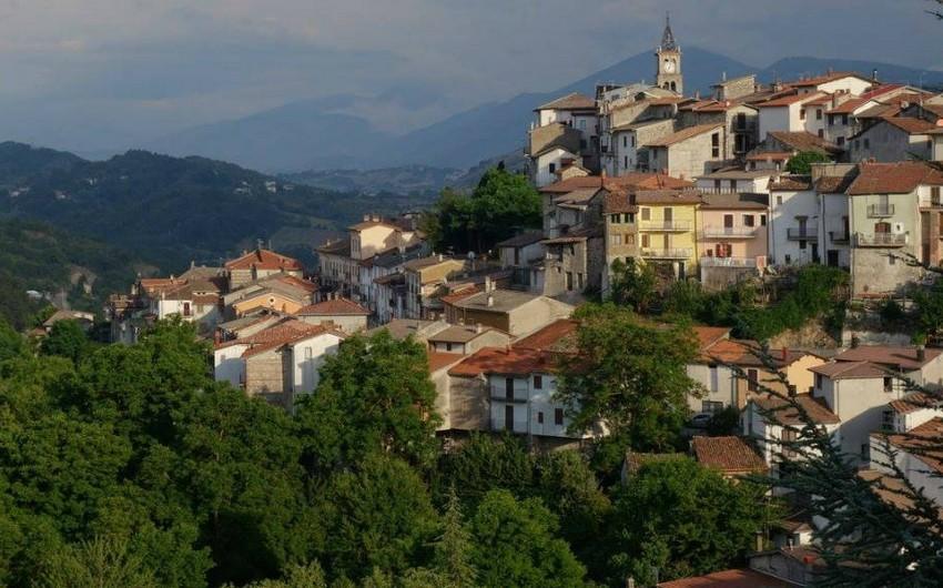 İtaliyanın daha üç bələdiyyəsi Azərbaycana dəstək sənədləri qəbul edib