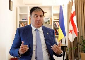 Mixeil Saakaşvili Gürcüstana gedəcəyini elan edib