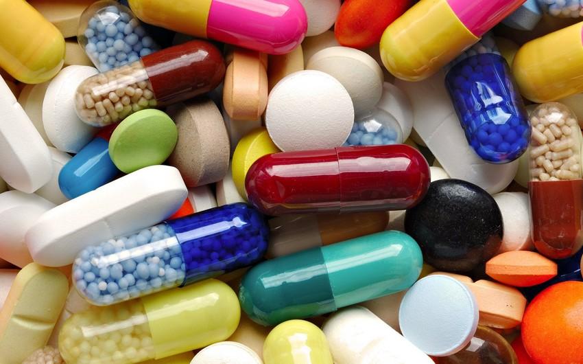 Ряд лекарственных препаратов запрещены к продаже и использованию в Азербайджане