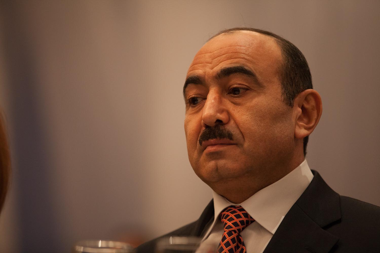 Али Гасанов: Хадиджа Исмайлова признана подозреваемой и арестована за конкретные преступные действия