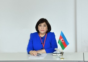 Sahibə Qafarova Qazaxıstana səfərə gedir