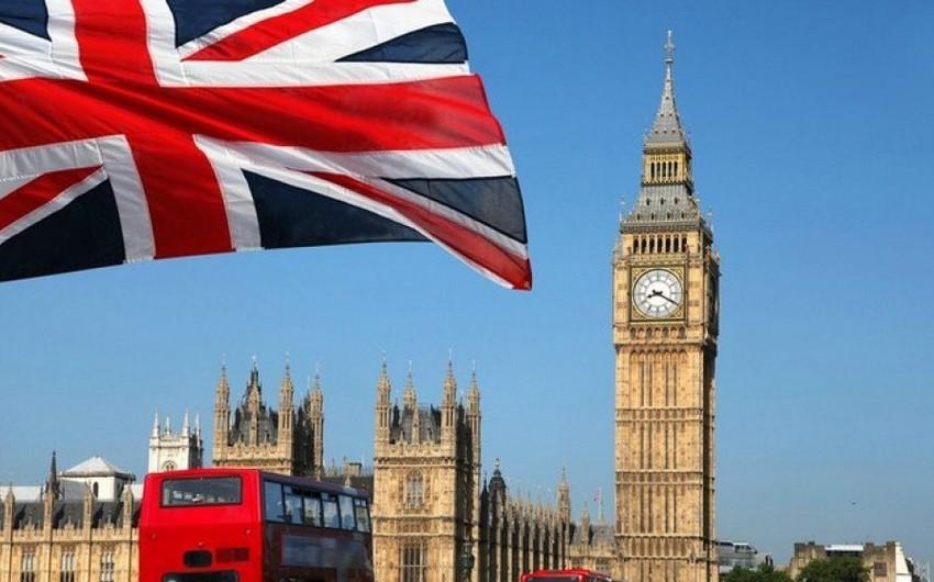 Britaniyada parlamentin fəaliyyətini dayandırması qərarına qarşı nümayişlər keçiriləcək
