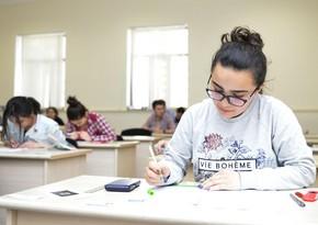 Названы новшества на выпускных экзаменах будущего года