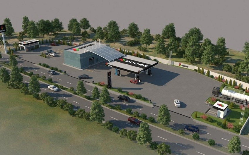 SOCAR İstanbulun yeni hava limanında 9 yanacaqdoldurma stansiyası açacaq
