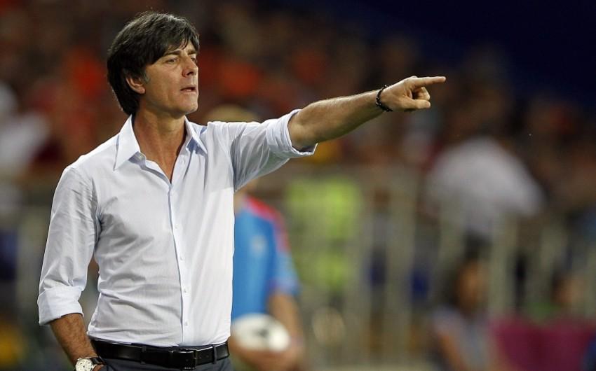 Фенербахче может возглавить тренер сборной Германии