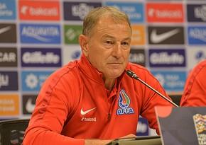 Canni De Byazi: Belarus yığmasında yaxşı futbolçular var