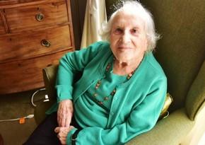 Hitlerin 101 yaşlı keçmiş qonşusu uzun ömürlülüyün sirlərini açıb