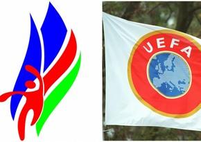 AİJF Qarabağın mətbuat katibi ilə bağlı UEFA-ya müraciət etdi
