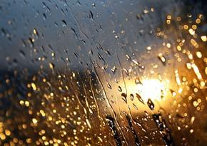 МЭПР: В северном регионе пойдут дожди, в реках ожидаются паводки