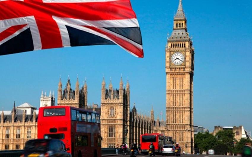 В Британии пройдут парламентские выборы