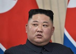 МИД КНДР рекомендовал называть Ким Чен Ына председателем государственных дел