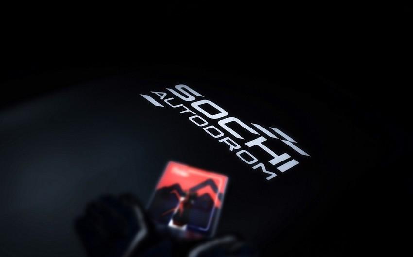 Formula 1: Rusiya Qran-prisi üçün xüsusi bilet hazırlanacaq