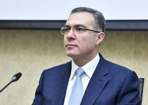Şahmar Möhsümov: Zərərçəkmiş sahələrdə çalışanlara yardım heç vaxt dayandırılmayıb