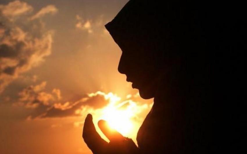 Время и молитва второго дня месяца Рамазан