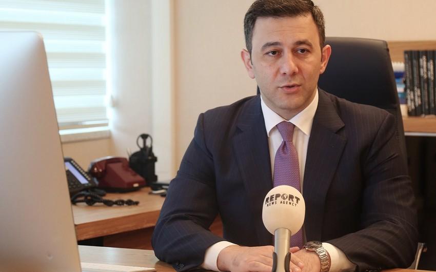 Nazir müavini: Azərbaycan vətəndaşlarının 50 faizinin yaşı 29-dan aşağıdır