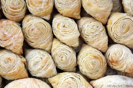 Azerbaijan to take part in celebration of gastronomy in France