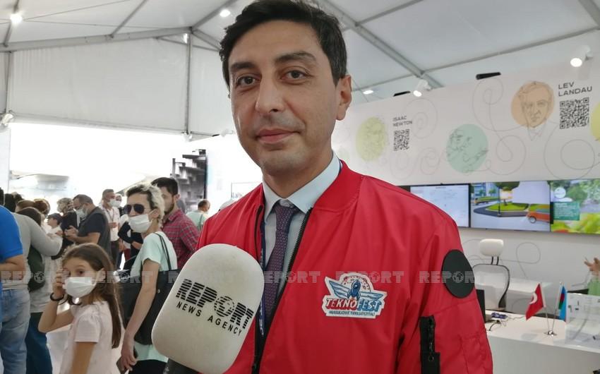 Министерства молодежи и спорта Азербайджана и Турции создадут совместную рабгруппу
