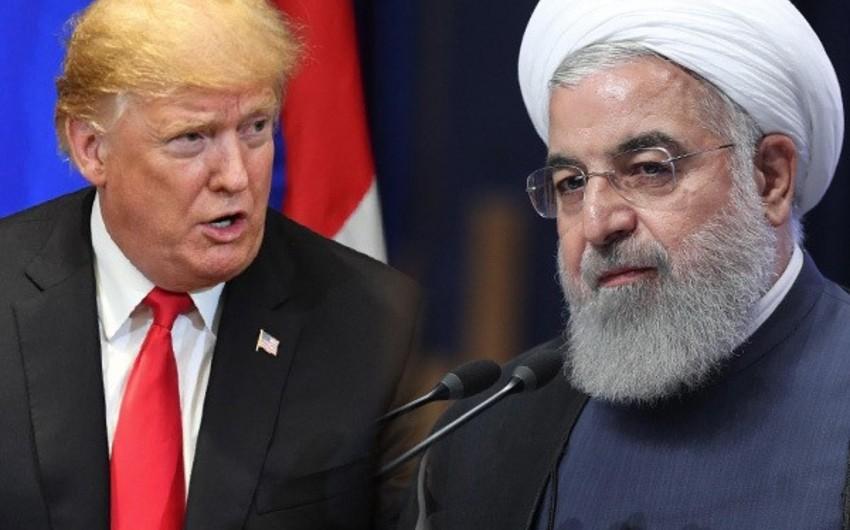 ABŞ və İran prezidentləri görüşə bilər