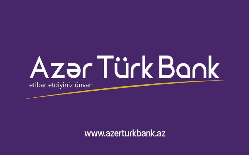 Azər-Türk Bank yeni xidmət istifadəyə verib