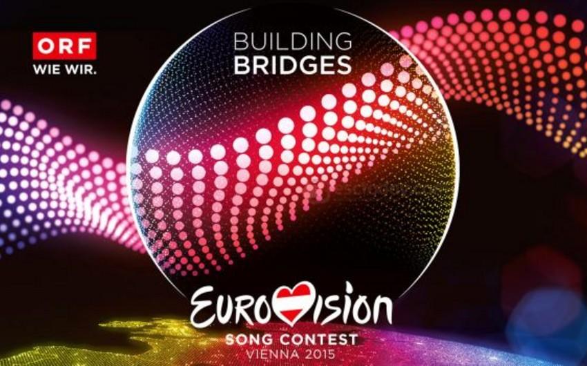 Eurovision-2015 iştirakçı ölkələrinin adları açıqlanıb