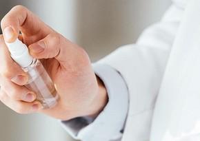 Ukraynada koronavirusa yoluxanların sayında yeni rekord qeydə alınıb