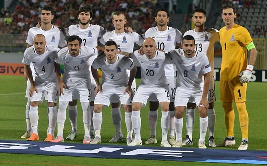 Azərbaycan millisinin UEFA Millətlər Liqasının oyunları üçün heyəti açıqlanıb - SİYAHI