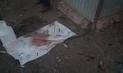 Названа ракета, выпущенная ВС Армении по Барде