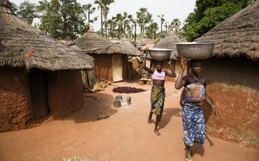 Nigeriyada oğurlanmış alman alimlər azad edilib