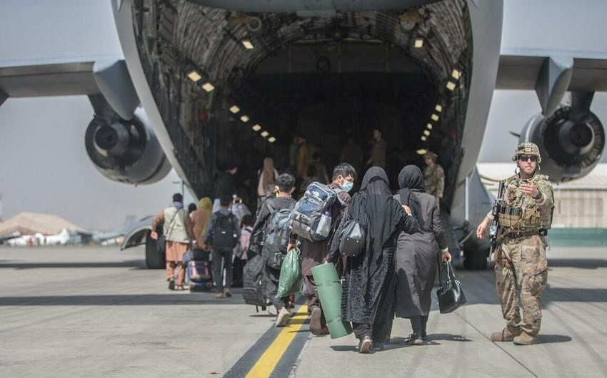 KİV: Almaniya və Britaniya evakuasiya əməliyyatını 2 günə bitirmək niyyətindədir