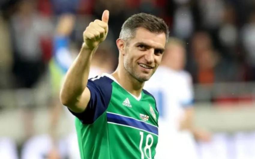 Şimali İrlandiya yığmasının futbolçusu: Azərbaycan millisinə etinasız yanaşmayacağıq