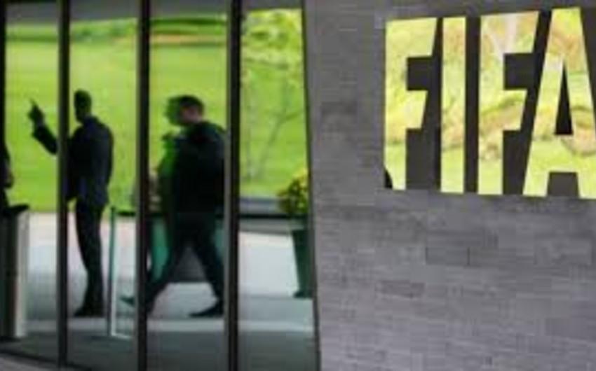 FIFA rəsmisi ABŞ-a ekstradisiyaya razılıq verib
