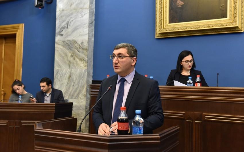 Gürcüstan hökuməti neft məhsullarına aksiz vergisini azaltmağı planlaşdırmır