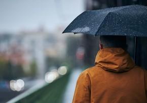 Прогноз погоды в Азербайджане на 30 октября