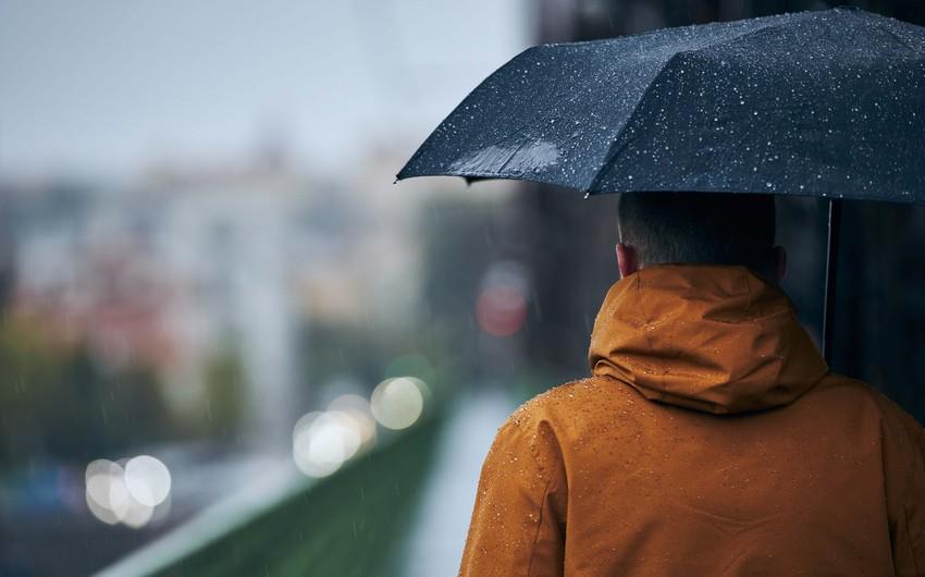 Cloudy weather expected tomorrow in Azerbaijan