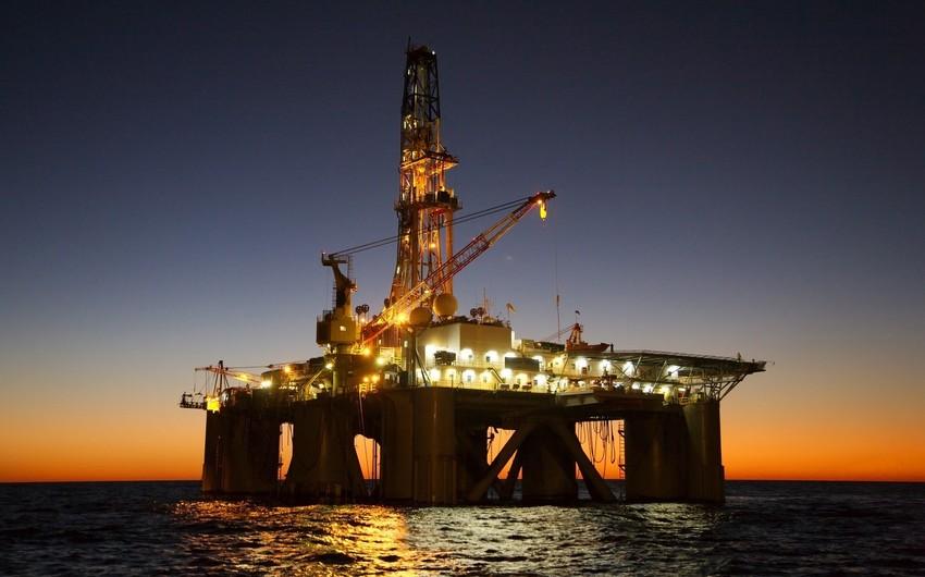Azərbaycan nefti 67 dollara yaxınlaşır