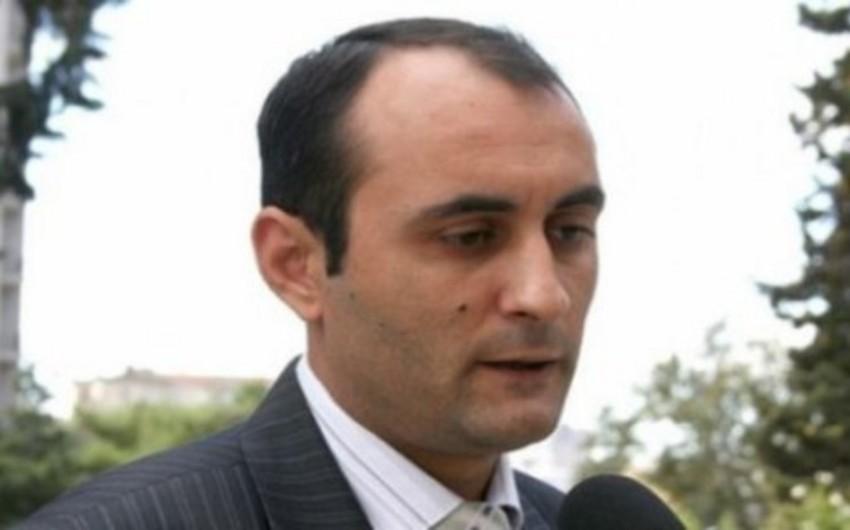 Jurnalist Fikrət Fərəməzoğlunun məhkəməsi başlayır