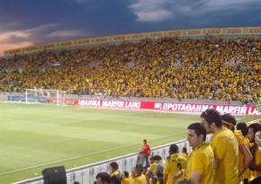 На Кипре отменен запрет на присутствие зрителей на спортивных соревнованиях