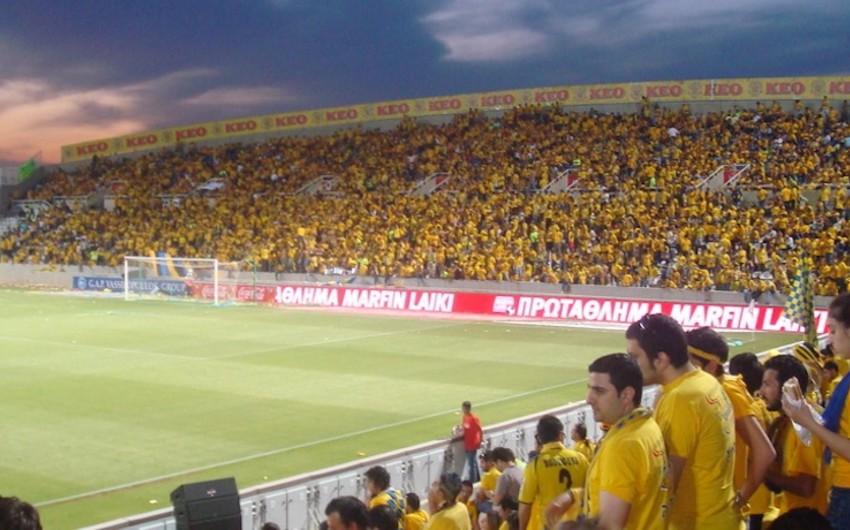 На Кипре отменен запрет на присутствие зрителей в спортивных соревнованиях